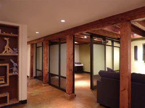 Atlanta Basement Remodels, Renovations By Cornerstone