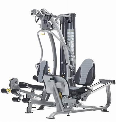 550 Sxt Gym Hybrid Tuff Stuff Leg