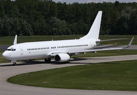 business aviation sale boeing 737 800