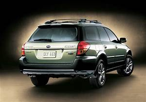 2005 Subaru Outback Review  Ratings  Specs  Prices  And