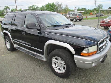 Dodge Durango 2003 by 2003 Dodge Durango Slt Plus In Fredericksburg Va