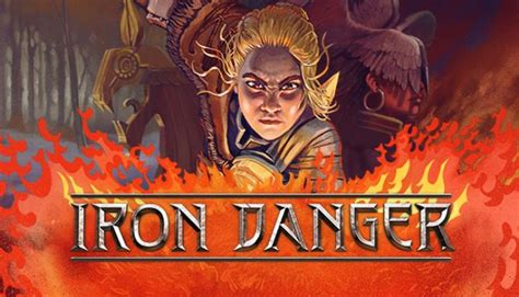Iron Danger Free Download (v1.03.02) - TOP PC GAMES