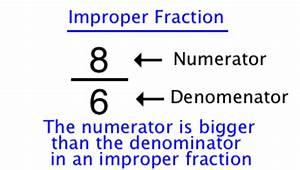 Fractions - Grade 5 Math