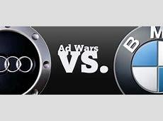 When Competitors Attack – Audi vs BMW Ad Wars
