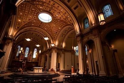 Cathedral James St Seattle Church Washington Churches