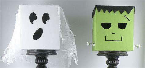 diy super cute halloween lanterns gina tepper