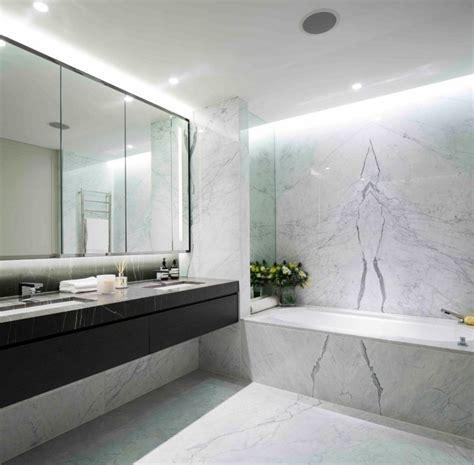 marmor im bad vor und nachteile der marmorfliesen