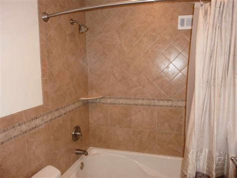 ceramic tile patterns for showers bathtub design with