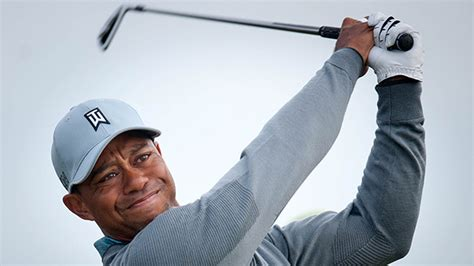 Tiger Woods – Hollywood Life