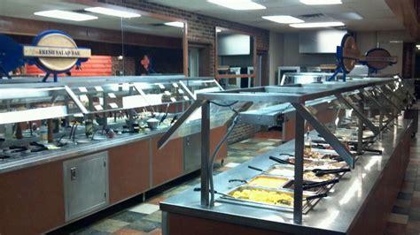 Butcher Block Buffet  StÄngt  Amerikansk Mat
