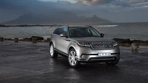 Land Rover Range Rover Velar Wallpapers by 2018 Range Rover Velar D240 Hse 4k Wallpaper Hd Car