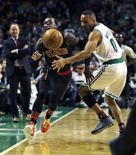 Avery Bradley 'upset' about minutes restriction: 'I have ...