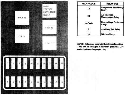 Mercede 280sl Fuse Diagram by I A 1985 280sl No Voltage To The Fuel Need A