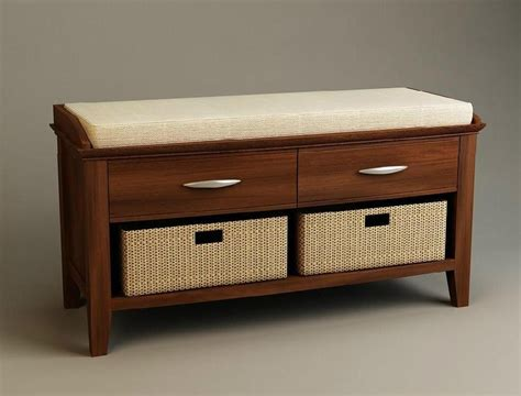 Bed Bench With Storage by Bedroom Bench Seats Foot Bedroom Bench Bedroom Foot Of