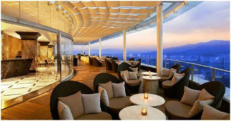 bandung rooftop bars  stunning views