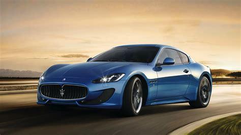 11 Facts About The 2015 Maserati Granturismo