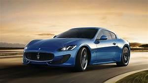 Maserati Granturismo S : 11 facts about the 2015 maserati granturismo ~ Medecine-chirurgie-esthetiques.com Avis de Voitures