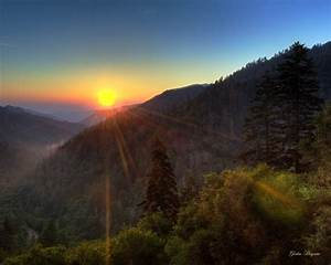 41 best images about Smoky Mountain Sunsets + Sunrises on ...
