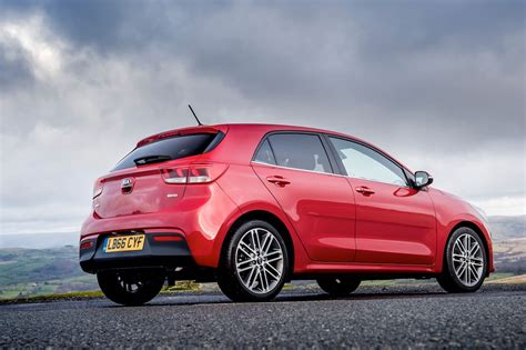 Drivecouk  Allnew Kia Rio First Edition 2017 Reviewed