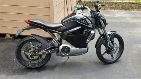 soco ts1200r soco ts1200r electric motorcycle overview