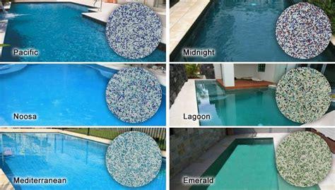 concrete look tile concrete swimming pool interiors pools by design