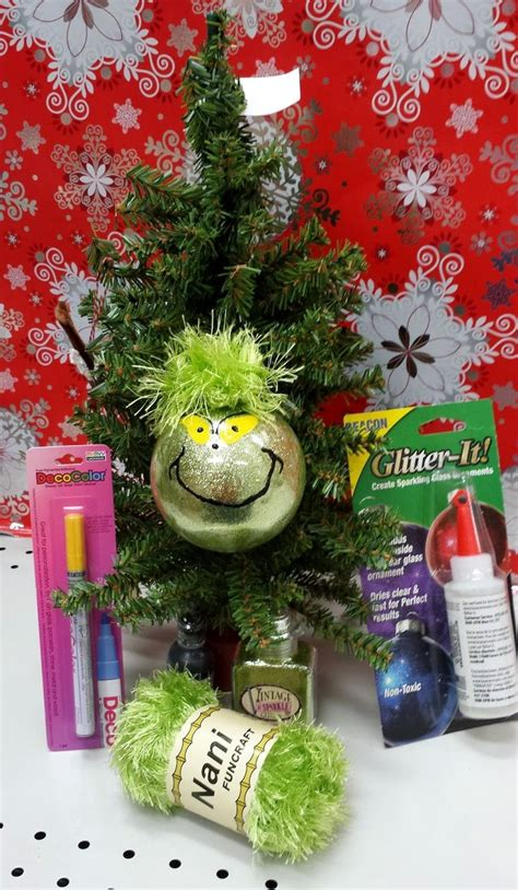The Grinch Christmas Tree Decorations by 900 Best Christmas Whoville Images On Pinterest