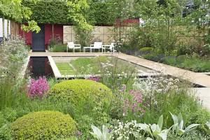 Heimische Pflanzen Für Den Garten : der nachhaltige naturgarten ist der trend bei chelsea ~ Michelbontemps.com Haus und Dekorationen