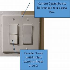 Double Gang Box Wiring Diagram : wiring looking for triple 3 way switch home ~ A.2002-acura-tl-radio.info Haus und Dekorationen