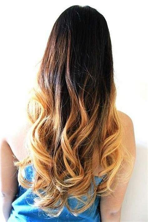 capelli  shatush biondo