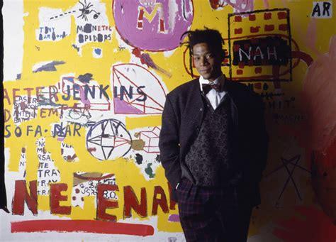 Art Basel Miami 2009  Back To Basquiat