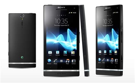 Android 10 xperia