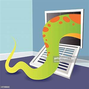 Air Duct Stock Illustrations And Cartoons