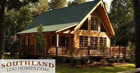 small log cabin kits log homes southland log homes