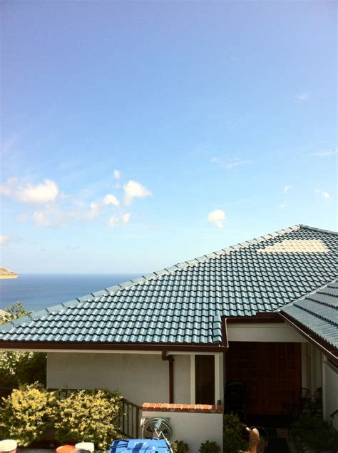 Monier Roof Tiles Rosehill by Monier Roof Tile Installation Repair Honolulu