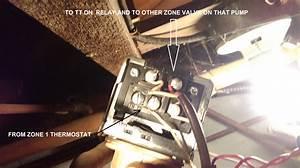 Is My Home Boiler Honeywell Ra832a Relay Bad   U2014 Heating