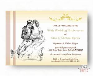 Anniversary dinner invitations : anniversary dinner ...