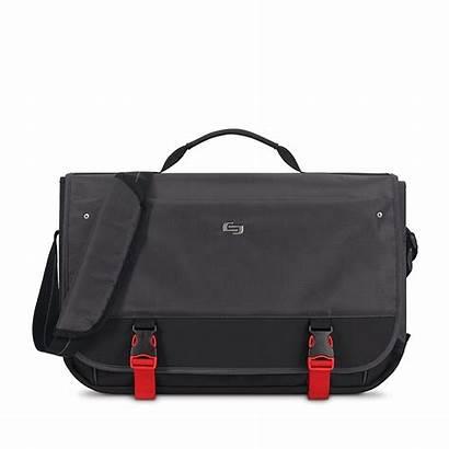 Laptop Bag Solo Messenger Aegis Pocket Rfid