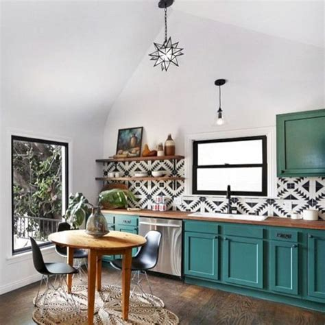 small kitchens designs pictures 16 inspiring bohemian decoration ideas to makeover your 5516