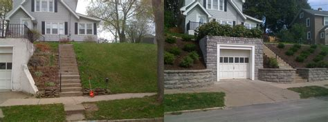 curb appeal  safety improvement    image