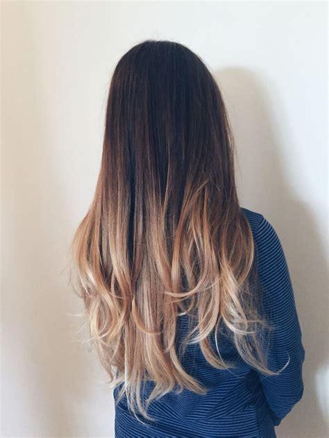 hair color dark to light multi tone hair colors for 2017 new hair color ideas