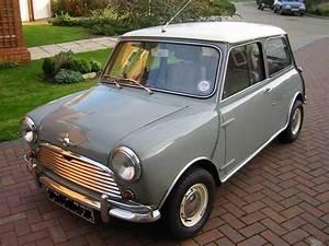 How To Identify A 1963 1964 Morris Mini Cooper S MK1