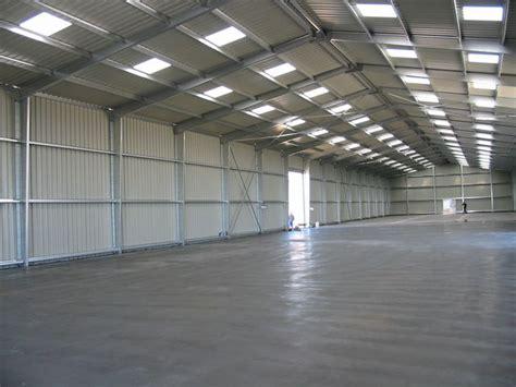 chambre froide construction entrepôt modulaire fournisseurs industriels