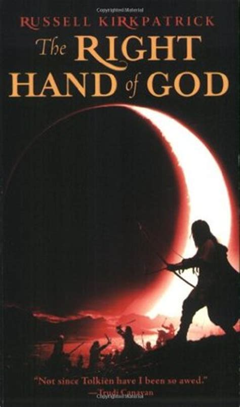 hand  god fire  heaven   russell kirkpatrick reviews discussion