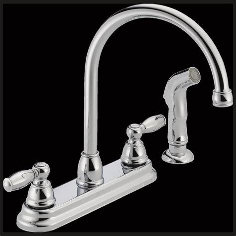 Repairing A Dripping Faucet