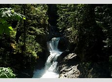 One hike, Two Rewards Snoqualmie's Twin Falls Trail