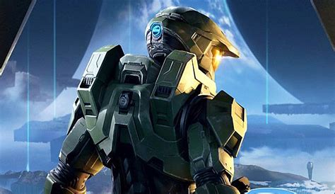 """Halo Infinite E3 Rumors Include Better, but Not """"Top-Tier ..."""