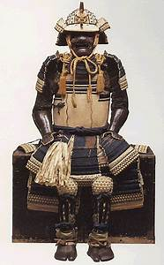 Japanese Samurai armor | Samurai | Pinterest | Samurai ...