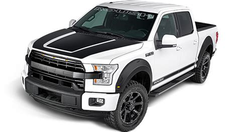 roush ford   price specs review