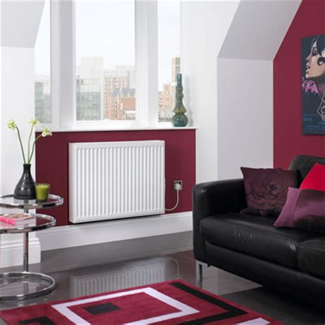 heat electric water filled radiators hw electric