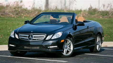 There are 151 listings for e550 mercedes convertible, from $9,995 with average price of $53,525. 2013 Mercedes-Benz E550 Cabriolet: Car Seat Check | News | Cars.com
